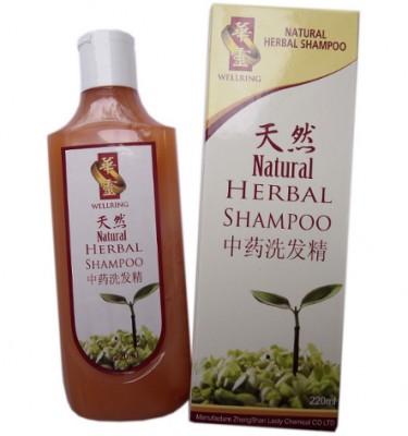 101 herbal shampoo
