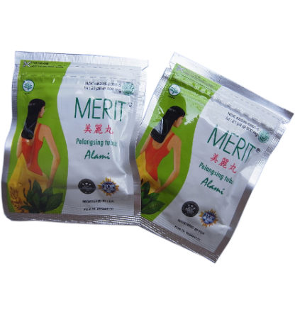 Merit slimming tablets