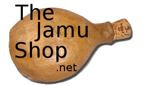 The Jamu Shop